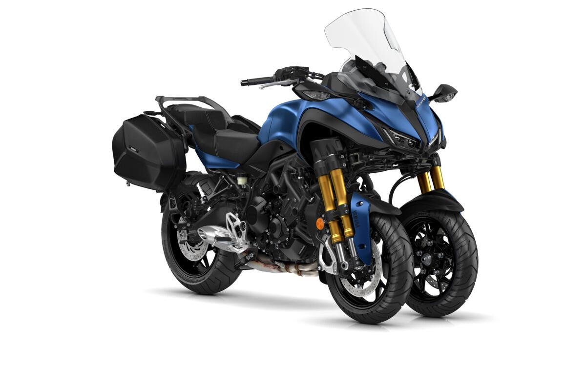Điểm danh các mẫu xe đường trường ra mắt trong năm 2020 của Yamaha