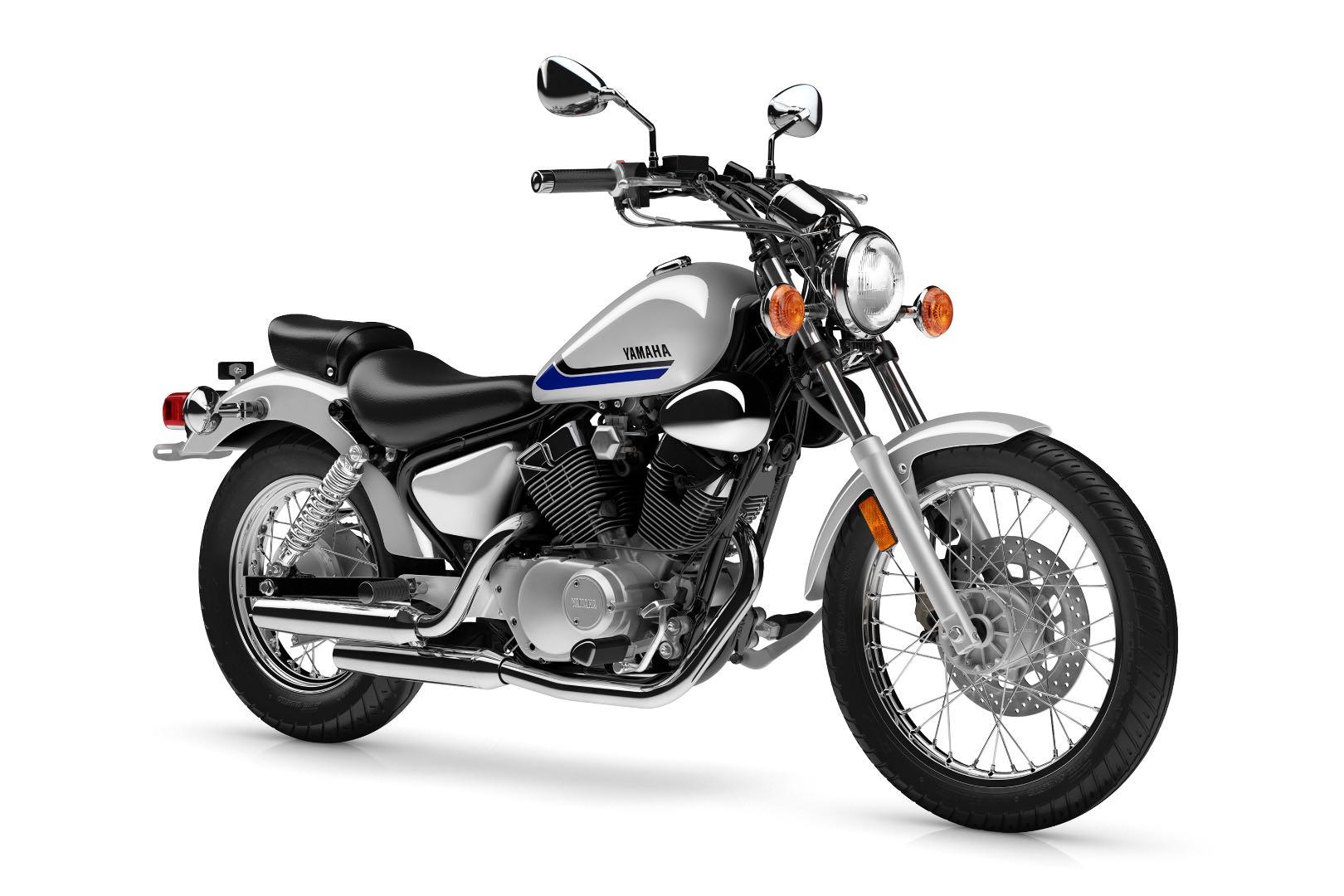 Yamaha Virago 250 2019 bị triệu hồi để khắc phục lỗi nhớt động cơ