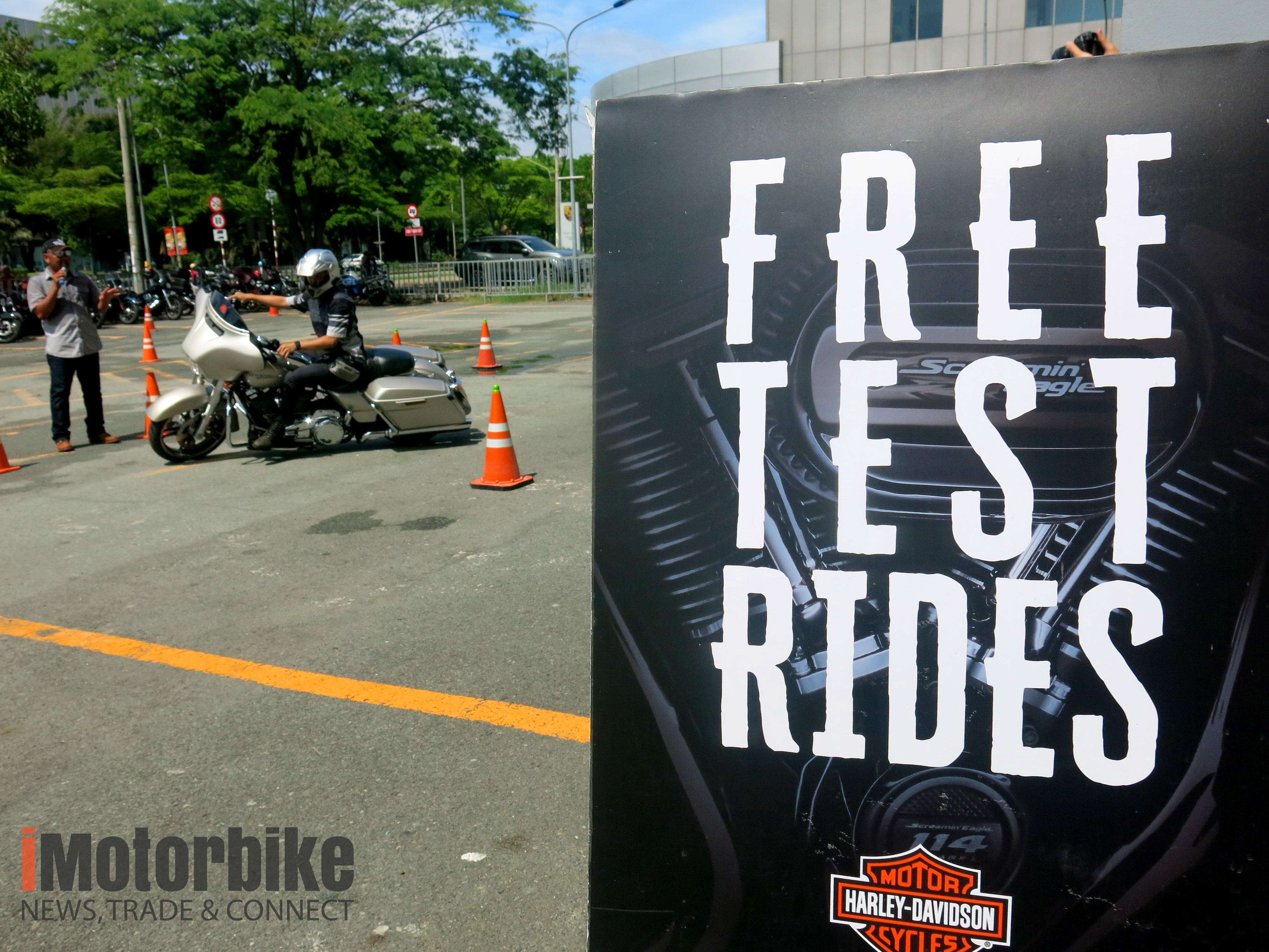 [Summer Tour] Pre-tour Meeting cùng Harley-Davidson Saigon trước giờ G