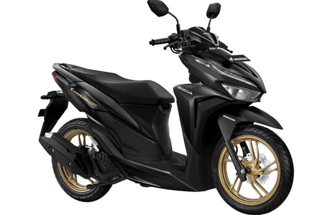 Honda Vario 2020 màu mới trình làng tại Indonesia ,giá từ 1.460 USD