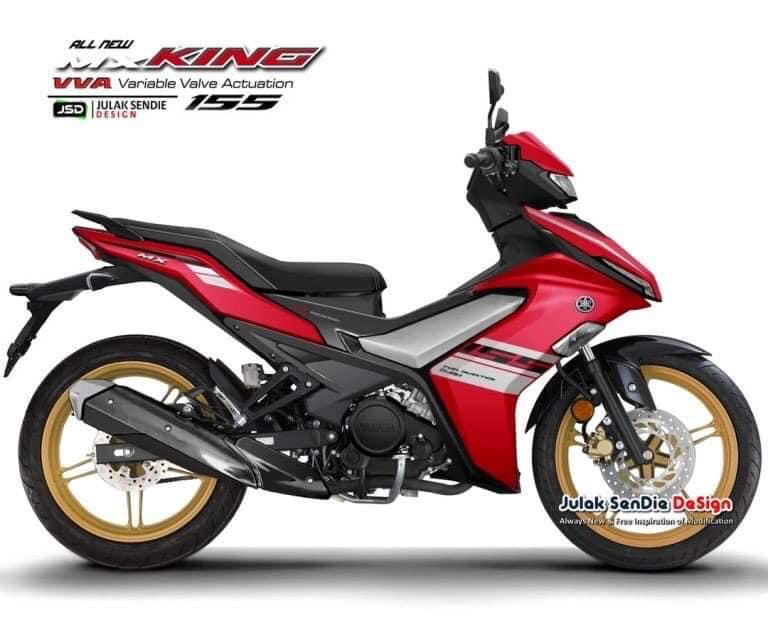 Yamaha Việt Nam sẽ ra mắt Exciter 155 VVA 2020 vào ngày mai 24/7?