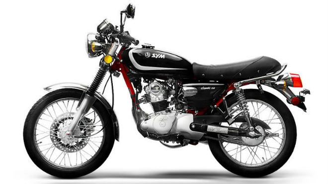 Các mẫu mô tô được phân phối chính hãng tại Việt Nam cuối năm 2020