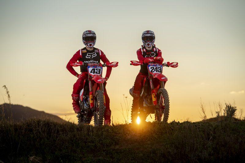 [Đội HRC] Ngày trở lại đường đua MXGP tại Latvia