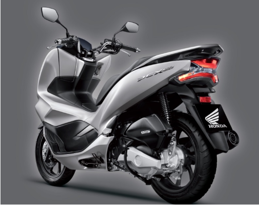 Honda PCX 2021 sẽ áp dụng công nghệ van biến thiên VTEC?