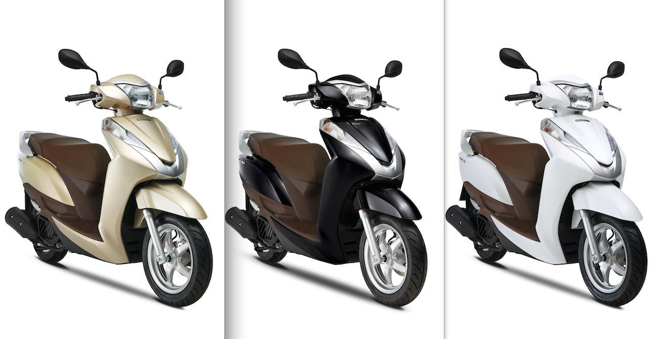 Giá xe Honda LEAD mới nhất tháng 7/2020
