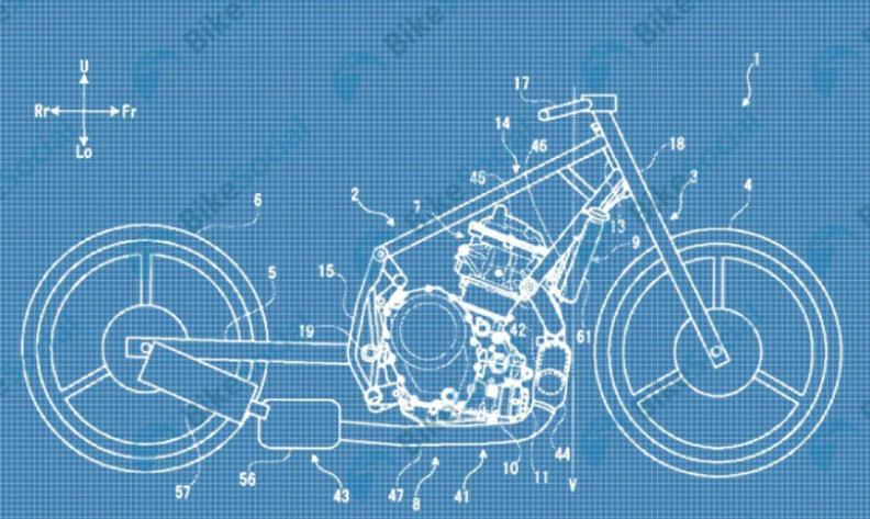 Suzuki thay thế động cơ Vtwin của SV650, dự kiến sẽ là Parallel-twin?