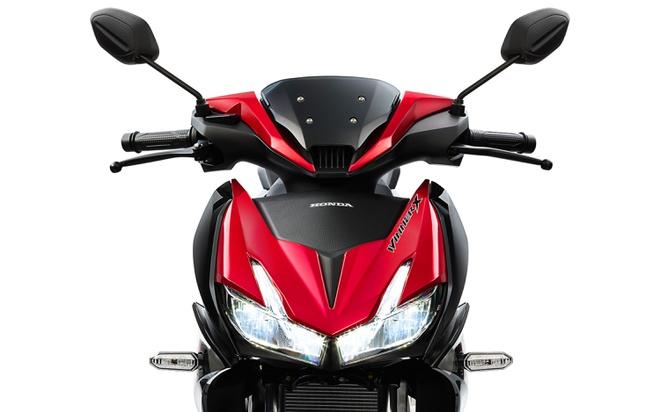 Honda Winner X phiên bản mới chính thức ra mắt