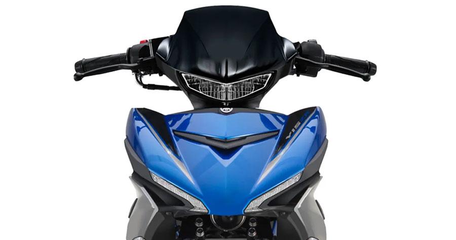 Lại có tin Yamaha Exciter 155 VVA sẽ ra mắt đầu năm 2021
