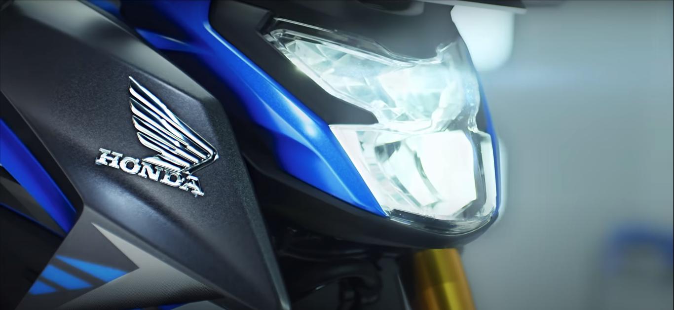 Honda CB Hornet 200R teaser: Mạnh mẽ, trẻ trung với mức giá rẻ bất ngờ