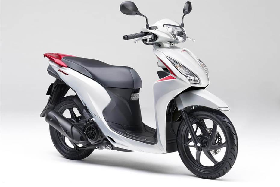 So sánh Honda Dio 110 và Honda Vision 110 có điểm gì khác biệt?