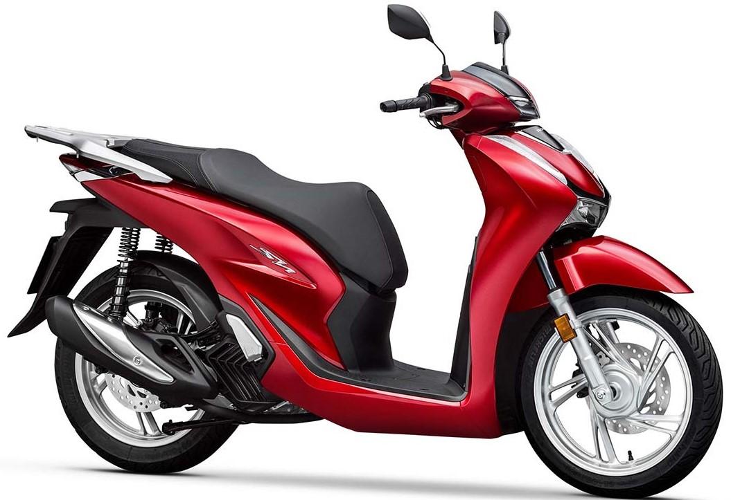 Cập nhật giá Honda SH 2020 cuối T8/2020 - chỉ chênh hơn 4 triệu VNĐ