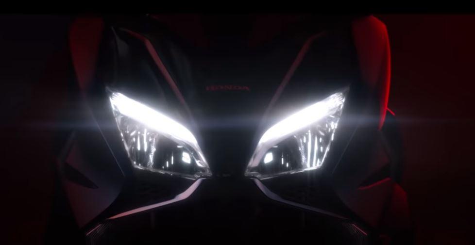Honda Forza 750 (2020) ấn định ngày ra mắt!