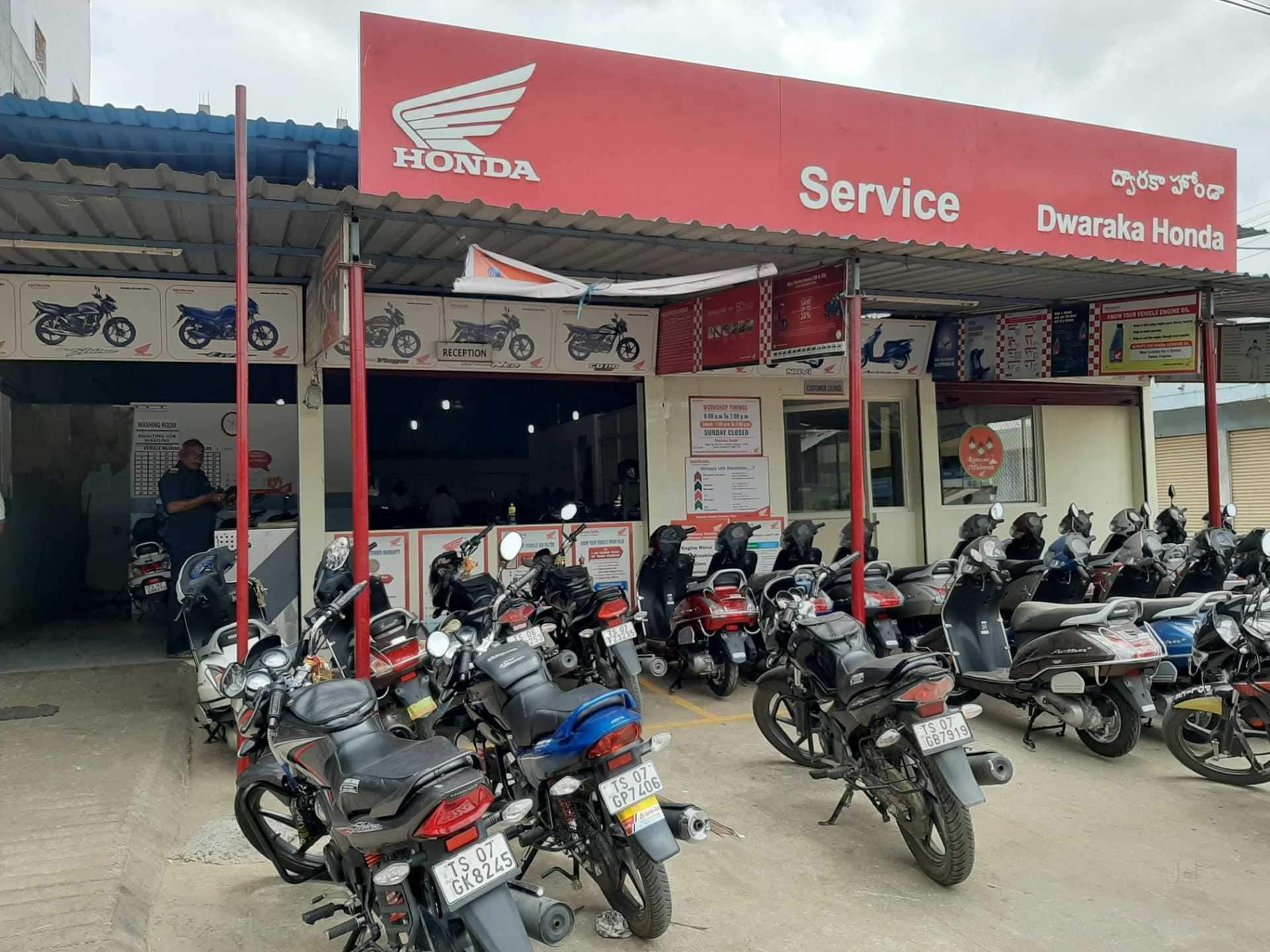 Thị trường xe máy Đông Nam Á- Indo chết dần, Việt Nam có thể dẫn đầu?
