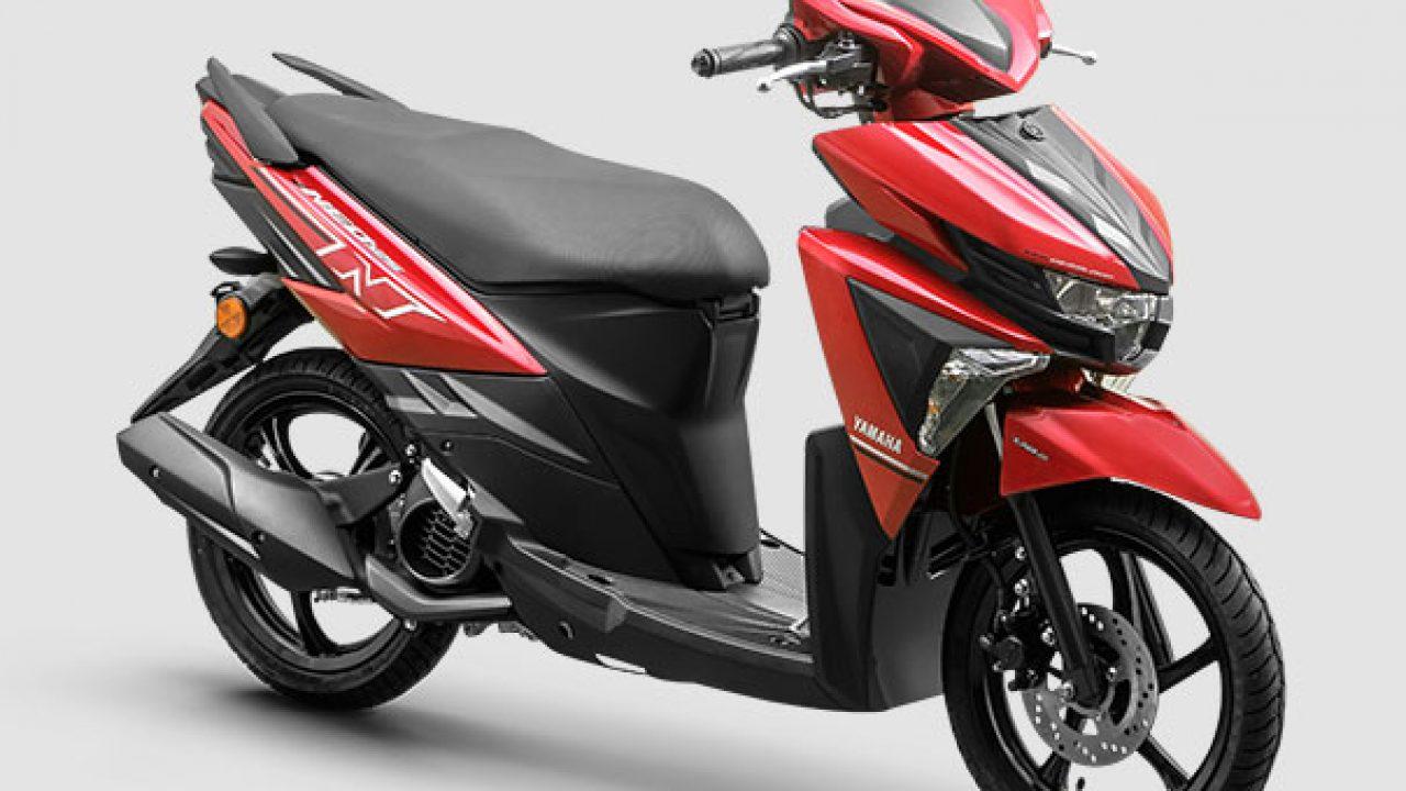 Yamaha NEO 125 2021- đối thủ đáng gờm của Honda Airblade