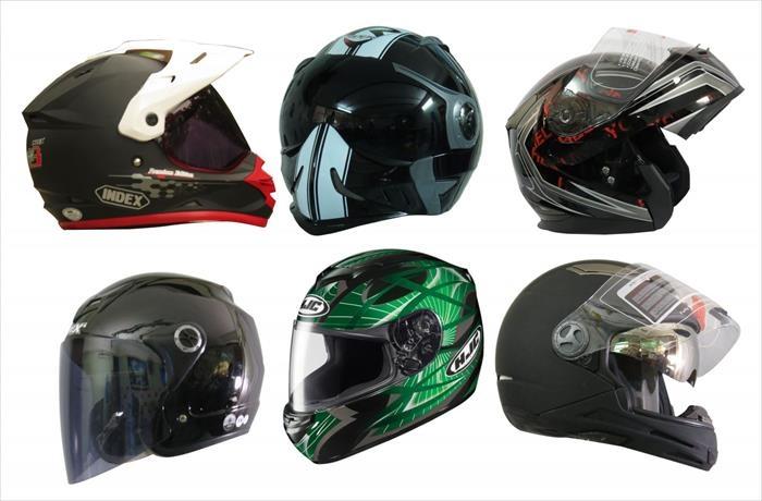 Tại sao nên đội mũ bảo hiểm FullFace khi đi đường dài?