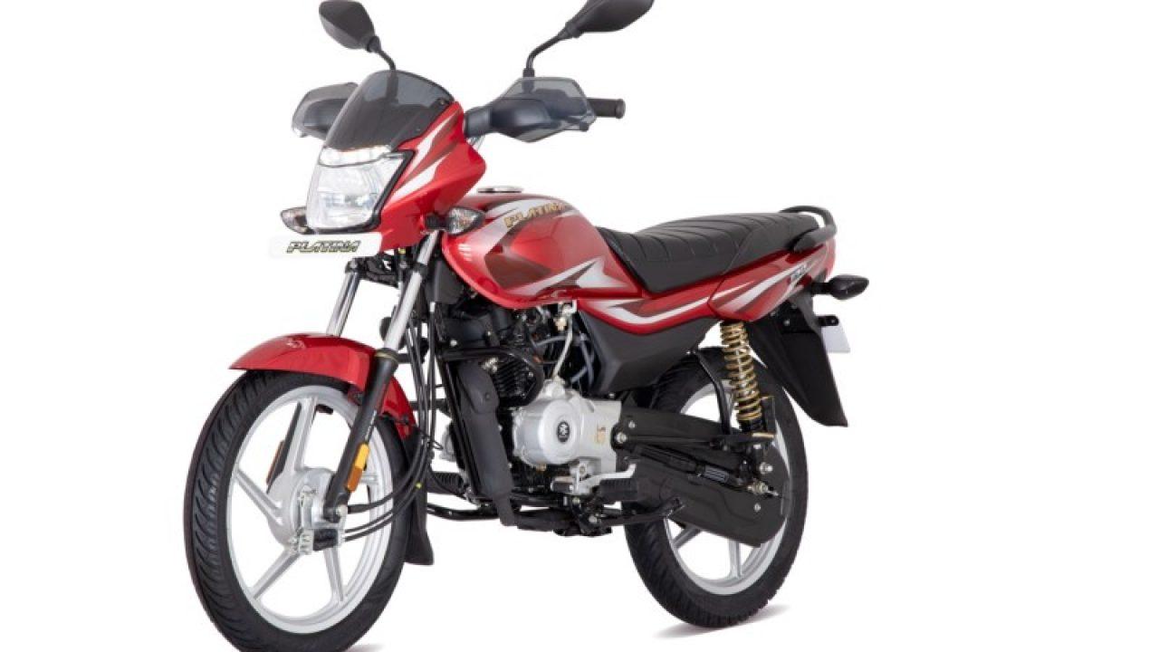 Bajaj ra mắt Platina 100 KS phiên bản mới tại thị trường Ấn Độ