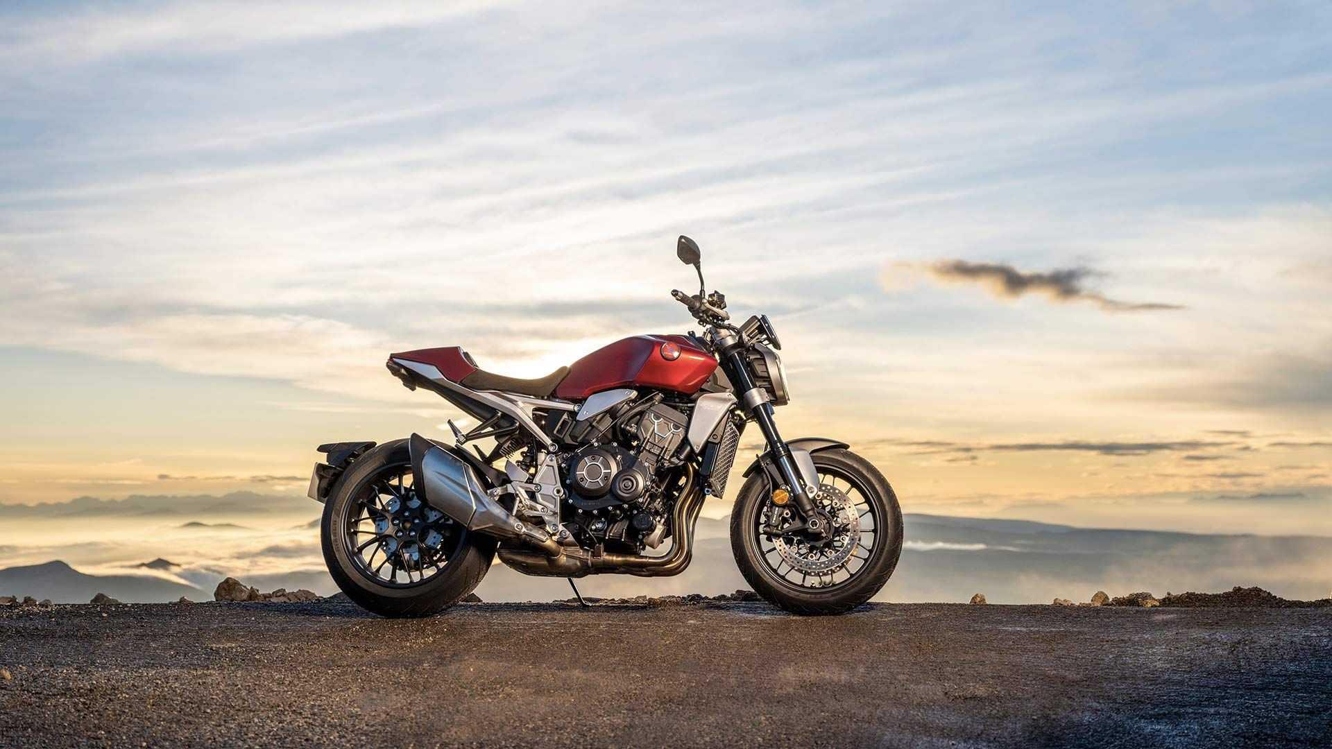 Tổng hợp những phiên bản xe 2021 Honda  đáng chú ý nhất