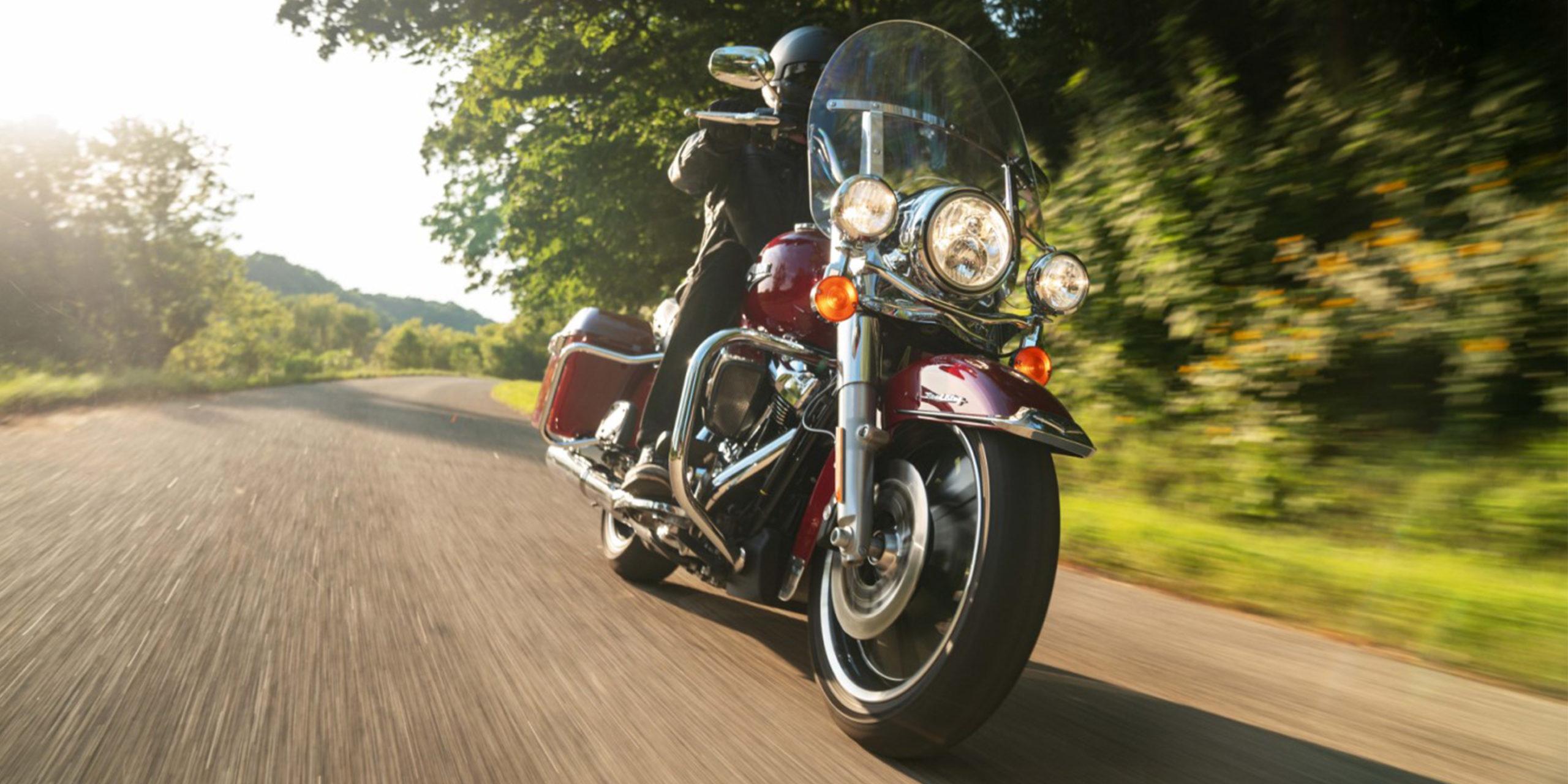 Buổi Ra Mắt Trực Tuyến Của Harley-Davidson
