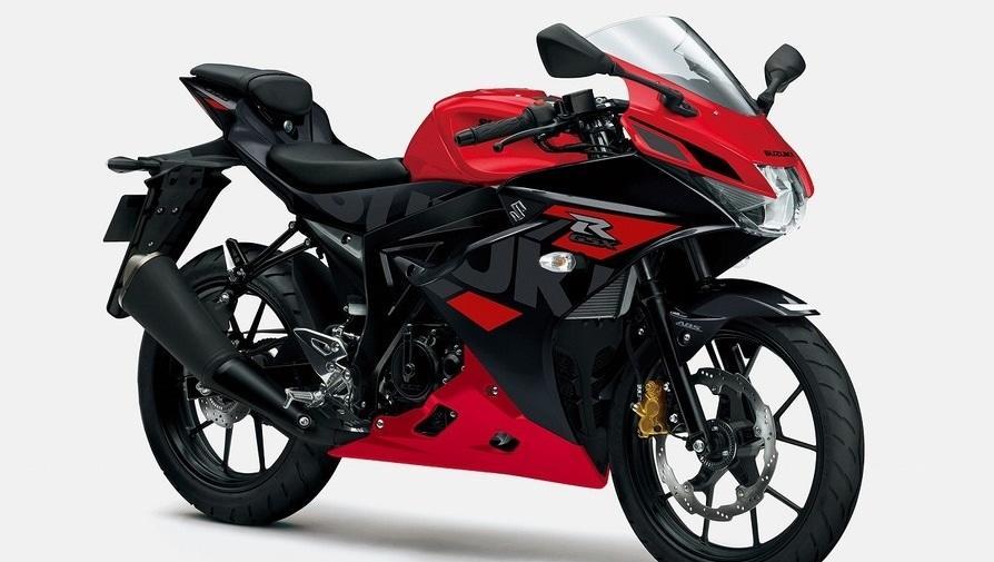 2021 Suzuki GSX-R125 ra mắt tại Nhật Bản - Chiếc sportbike dành cho biker mới