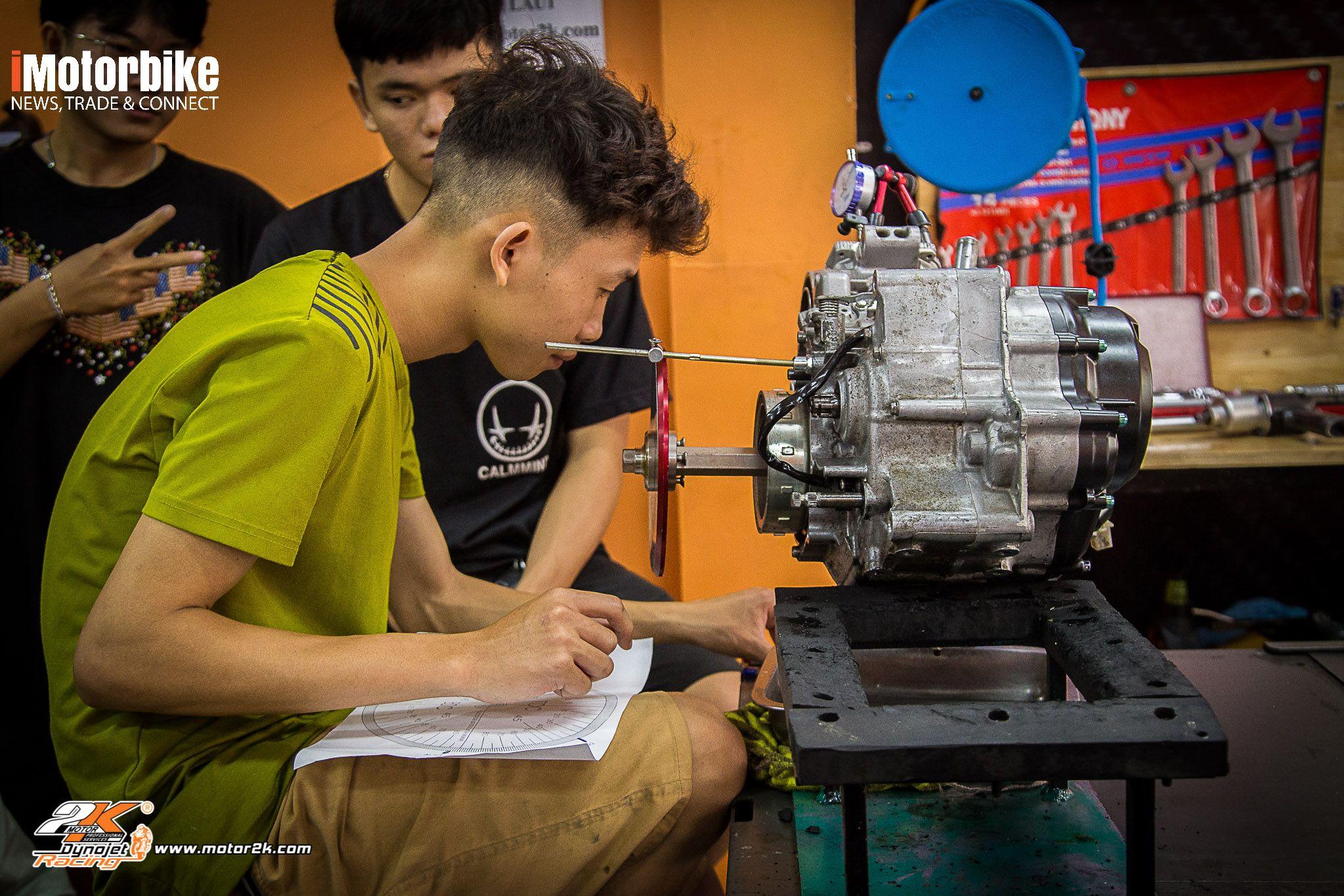 LỚP HỌC HP ACADEMY - Học viện đào tạo kỹ sư chuyên nghiệp