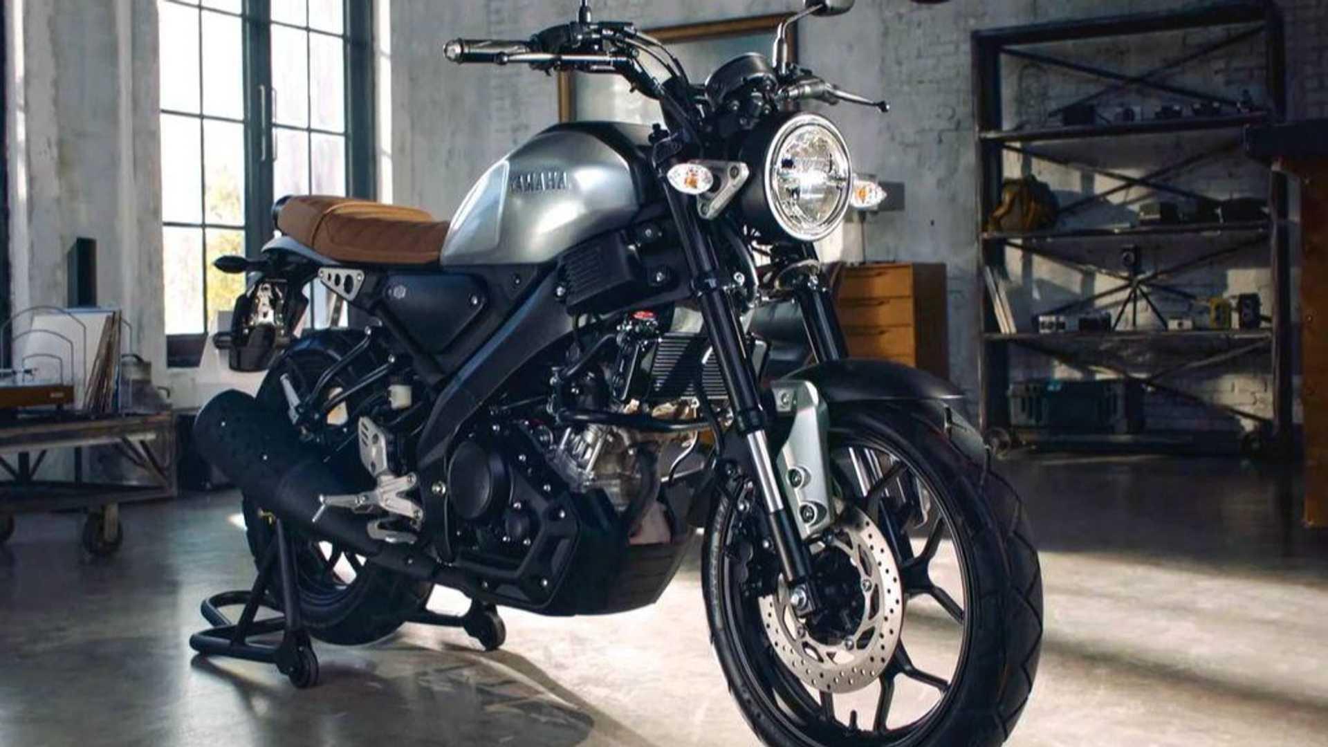 Rò rỉ ảnh thực tế, Yamaha sẽ sớm ra mắt XSR250?